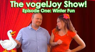 vogeljoy show episode 1