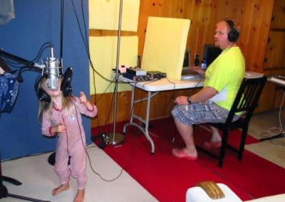 vogeljoy 2012 sophie recording