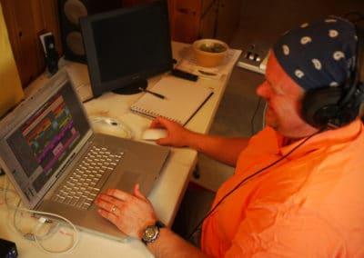 vogeljoy Terry recording