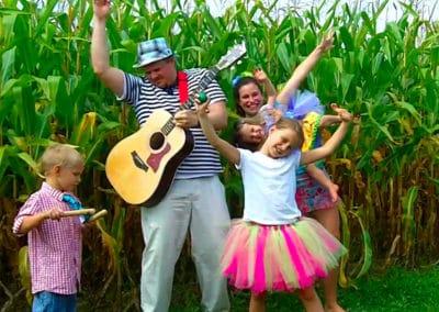 vogeljoy Missing In The Corn Maze